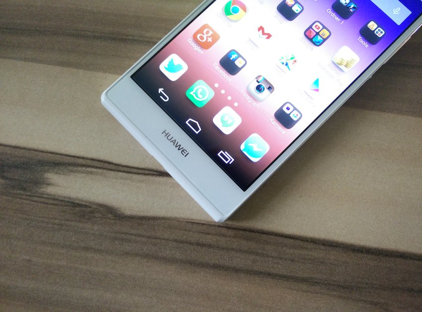 Huawei Ascend P7-11
