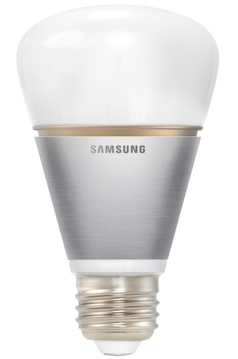 Samsung Bluetooth Smart LED