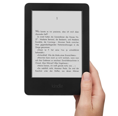 Kindle eReader 2014