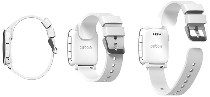 pebble time smartstrap