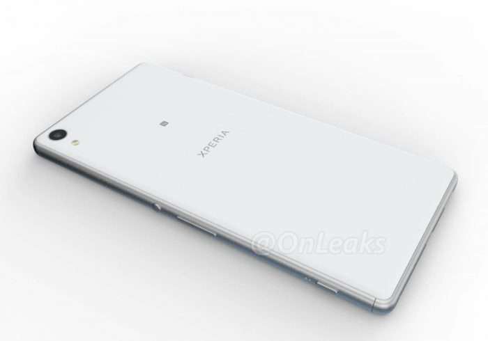Sony Xperia C6 Ultra Rendering (2)