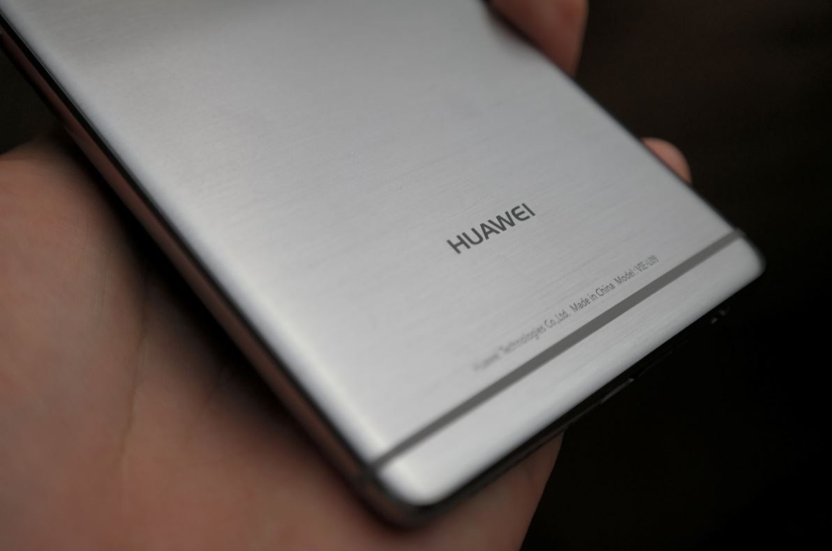 Huawei P9 Plus Test Header