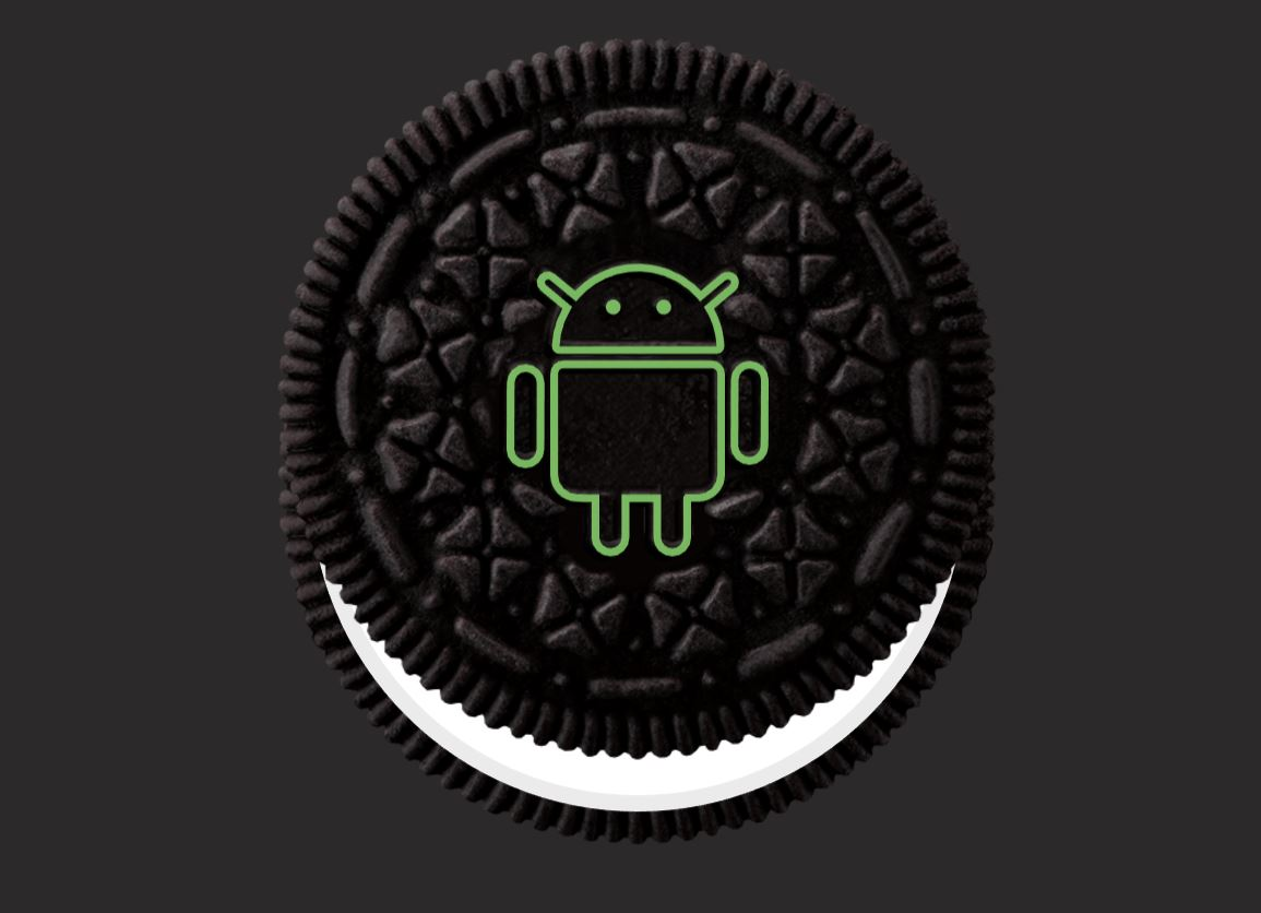 Android 8 Oreo Header