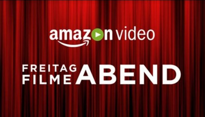Amazon Video Freitagskino
