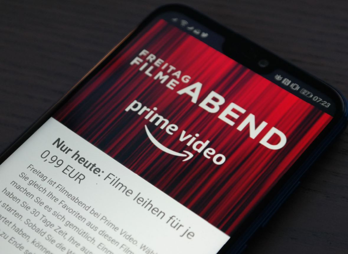 Amazon Freitagskino Filmeabend 99 Cent Header