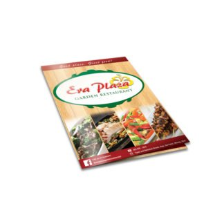 Menu Printing and Design Australia