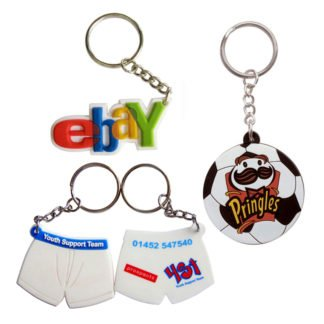unique keychains
