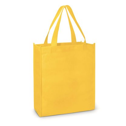 Large Tote Bags Yellow