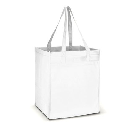 Large Tote Bags White