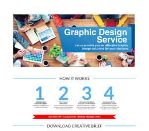 Hire Graphic Designer Australia