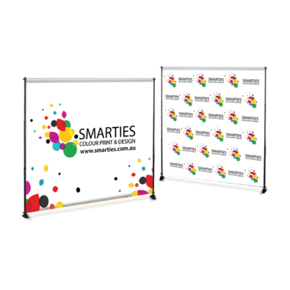 media wall design Design and Printing Services Australia
