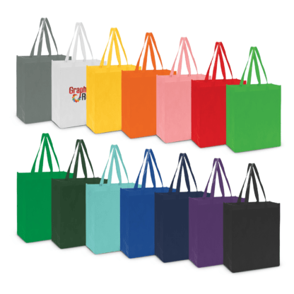 Avanti Tote Bag Design and Printing Services Australia