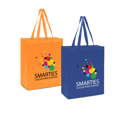 Big Tote Bags Design and Printing Services Australia