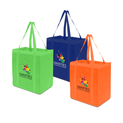 Extra Large Tote Design and Printing Services Australia