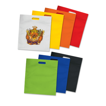 Maxi Tote Bags Design and Printing Services Australia