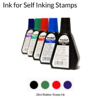 Ink Stamps Australia