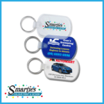 Key Rings Category Design and Printing Services Australia
