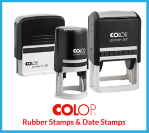Stamp Colop Top Australia
