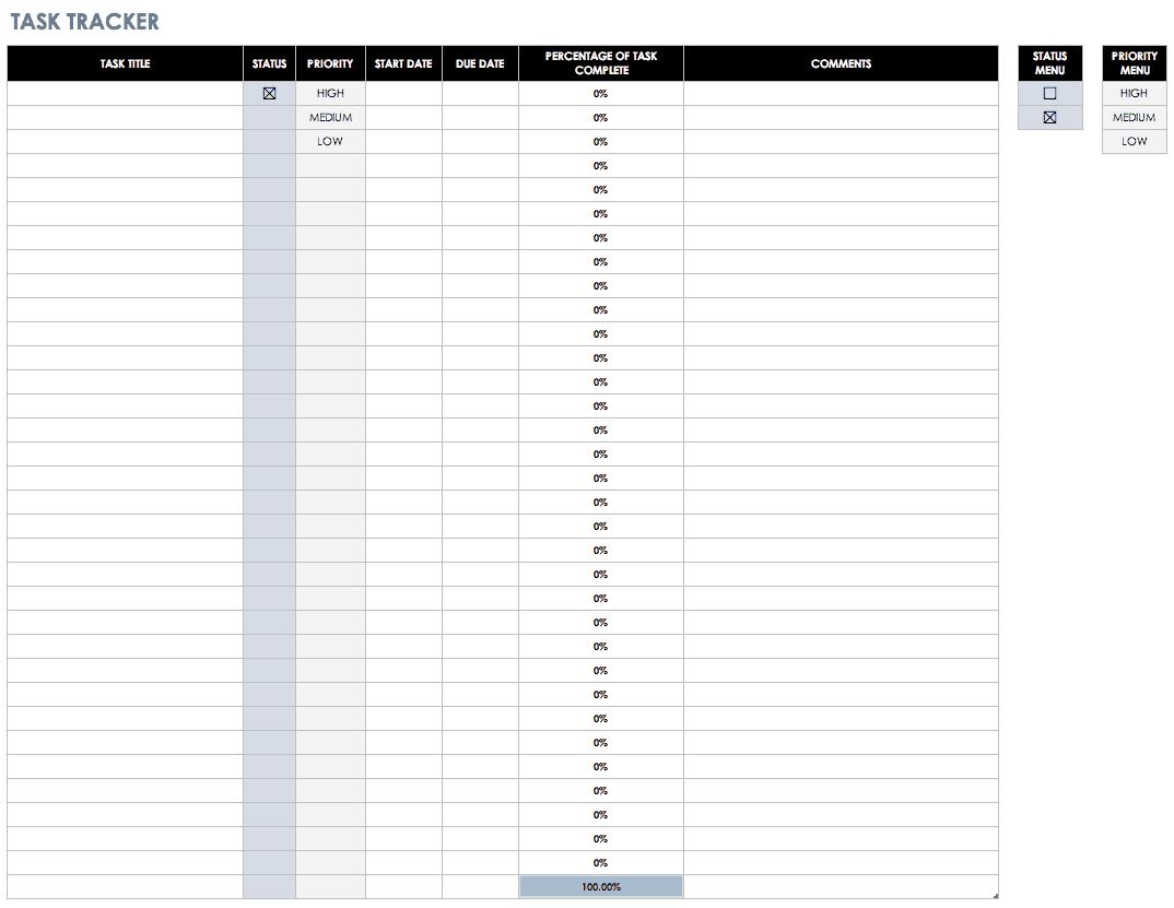 24 Hour Schedule Planning