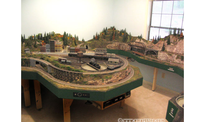 Ho Scale 12 Ft X 13 Ft Smartt Scale Models Arts