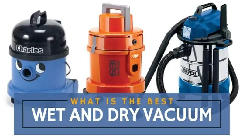 Best Vacuums Pet Hair