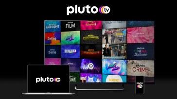 Pluto TV è l'anti-Netflix: una TV gratis contro gli abbonamenti on demand