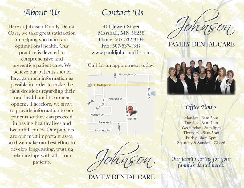 johnson family dental - 792×611