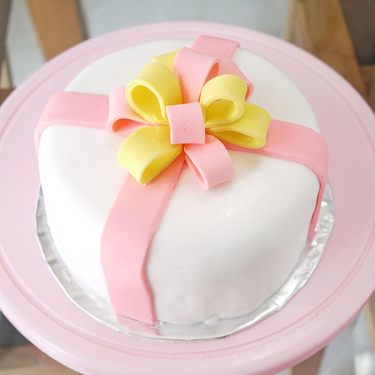 Sheet Cake Easy Decorating Ideas