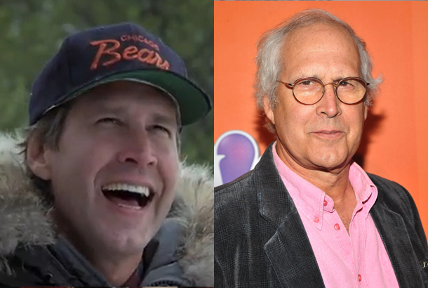 national lampoon christmas vacation cast of characters - Characters In Christmas Vacation