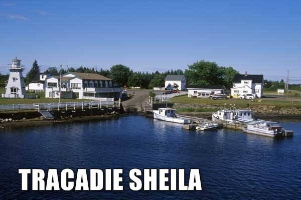 Tracadie Sheila