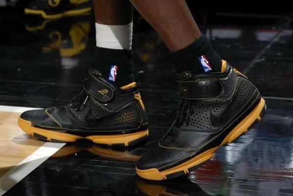 Kobe Bryant Shoes Nike Air Zoom