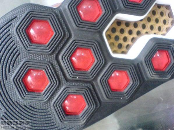 Yao Ming Shoe Size