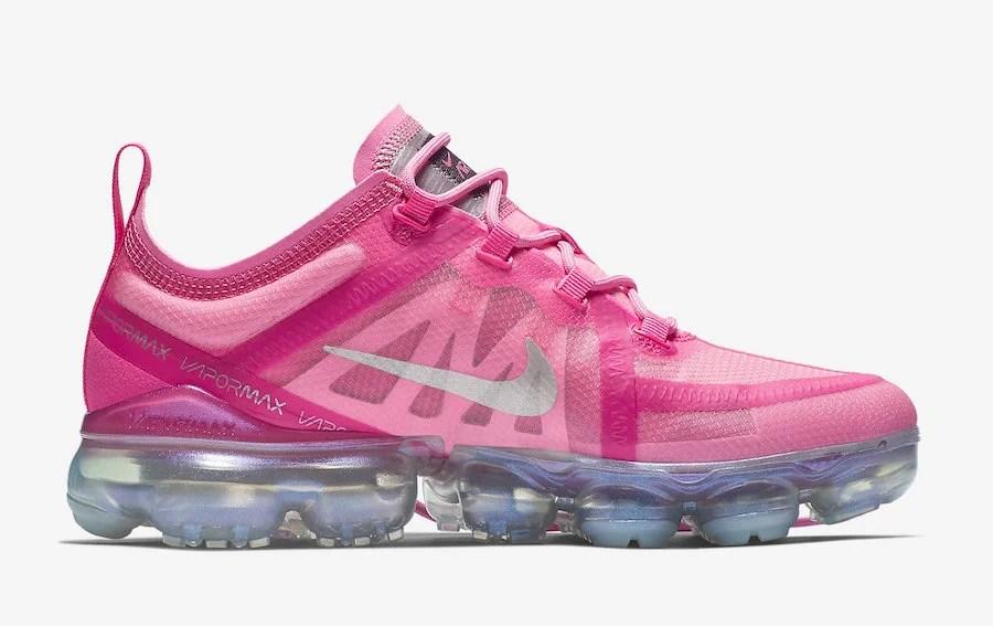 Plus Air Nike Date Vapor Max Release