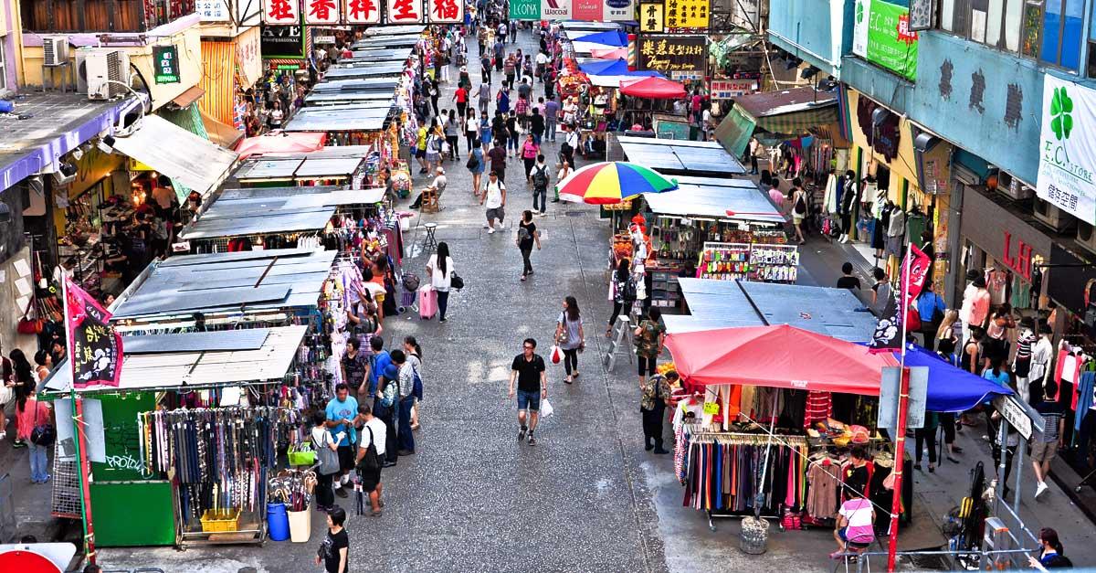 Kong Fresh Cosmetics Line Hong