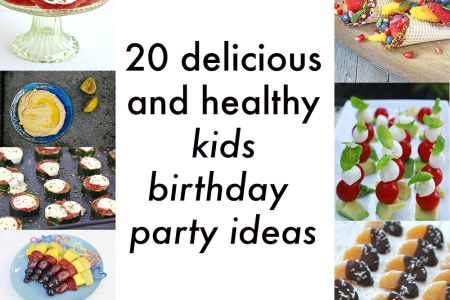 kids birthday party food full hd maps locations another world