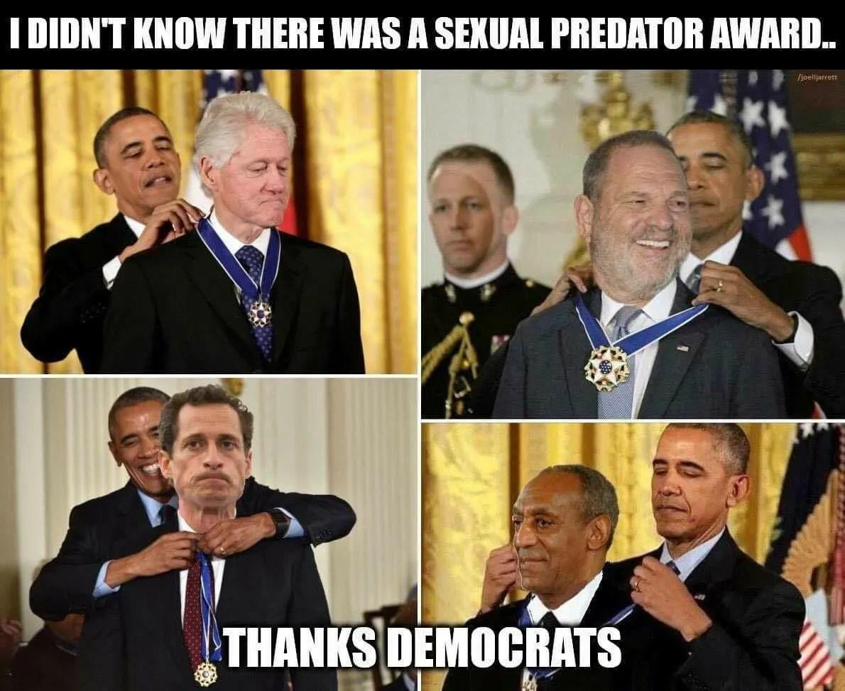 Fact Check President Obama Awarded The Presidential Medal