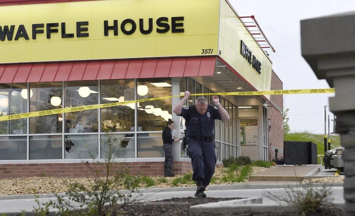 Waffle House Shooting