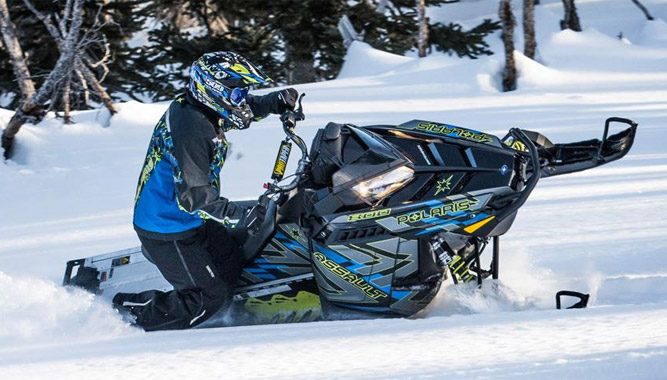 Arctic Cat 800 Snowmobile