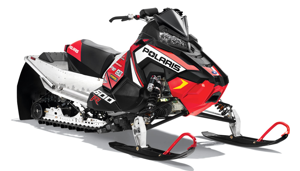 Yamaha Snowmobile Rumors