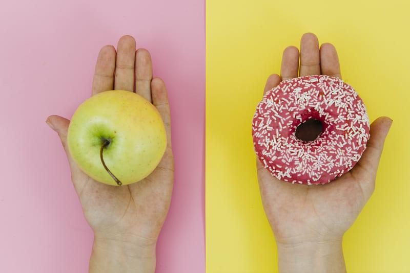 Dlaczego ludzie chcą zwiększyć swoją wagę? obrazek