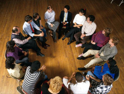 The Importance of Meetings - 12 Step Fellowship | Sober Nation