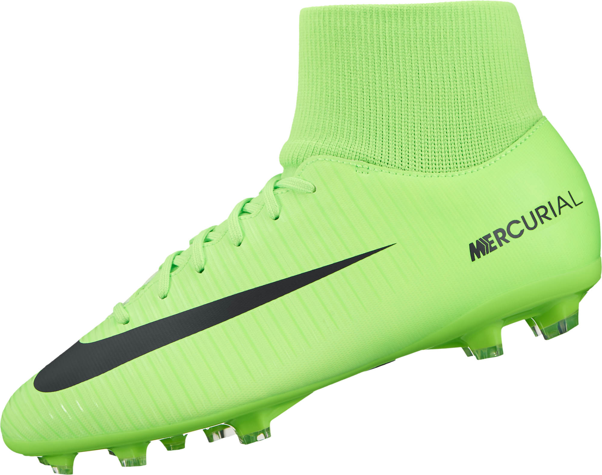 Kid Soccer Shoes Nike