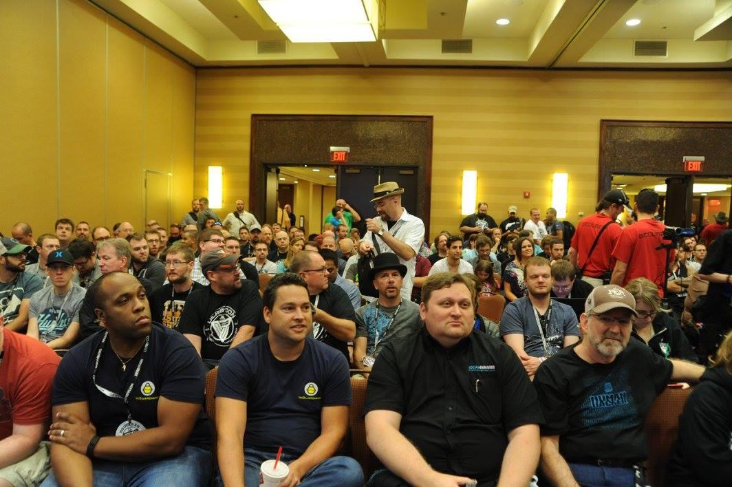 Orlando Security Event