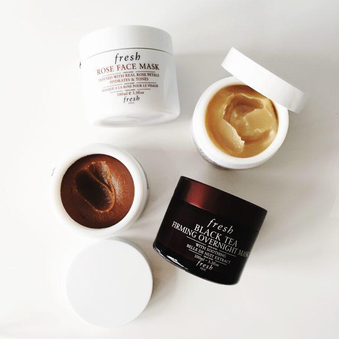 Fresh Beauty Products Uk