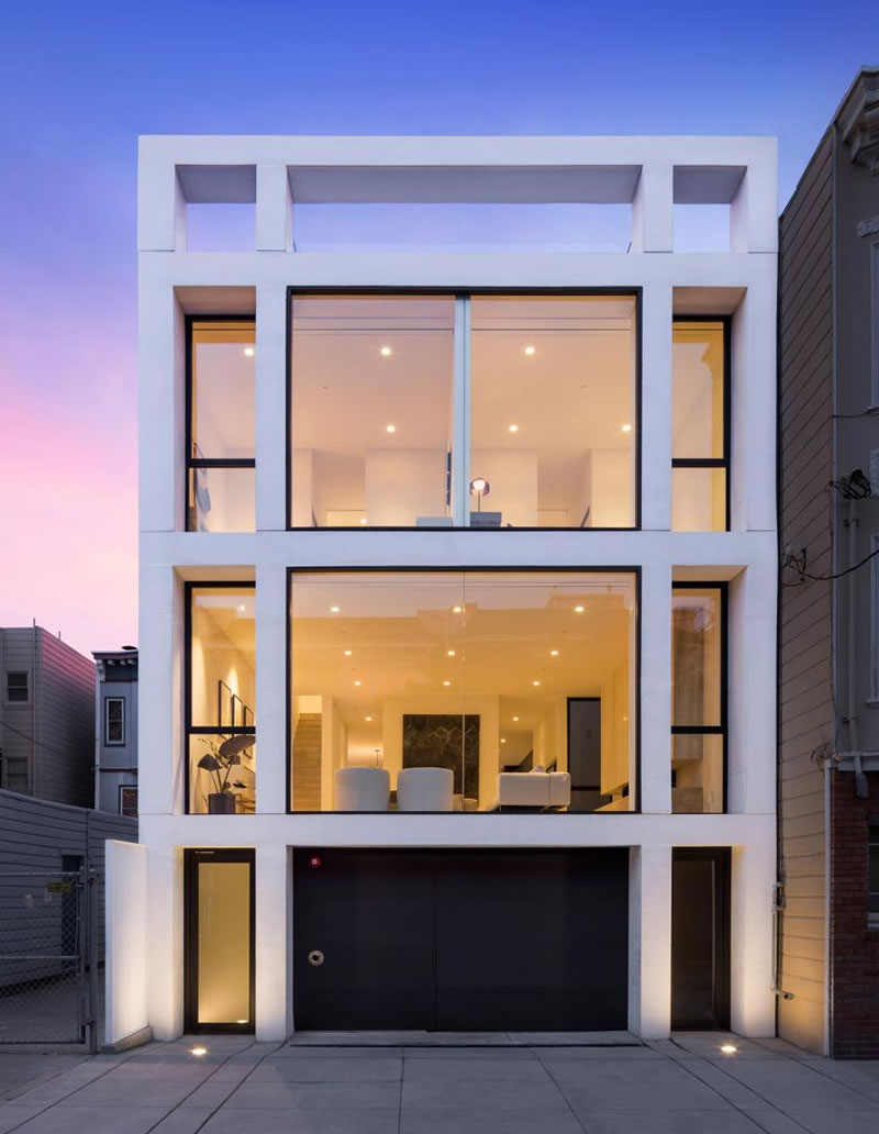 SocketSite         Mission Dolores Statement Home Fetches a Record  6 85     50 oakwood street night