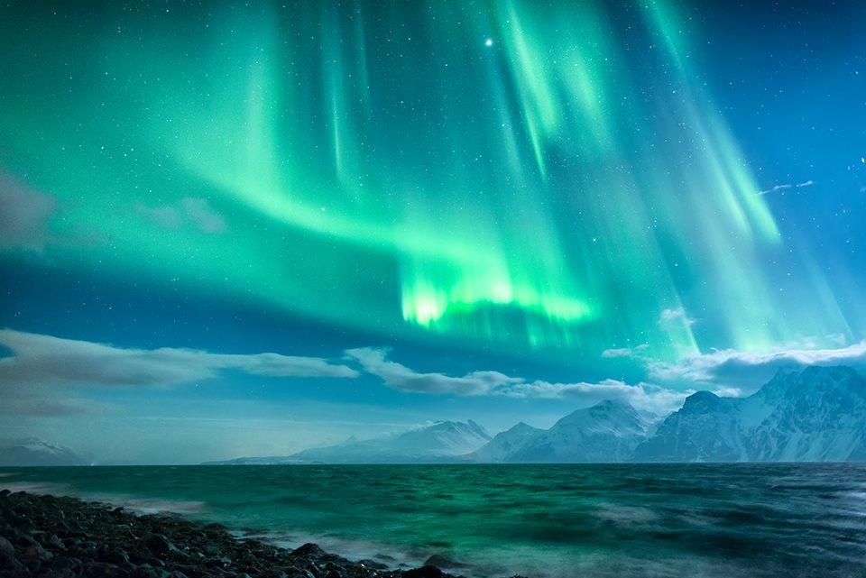 Last Minute Northern Lights