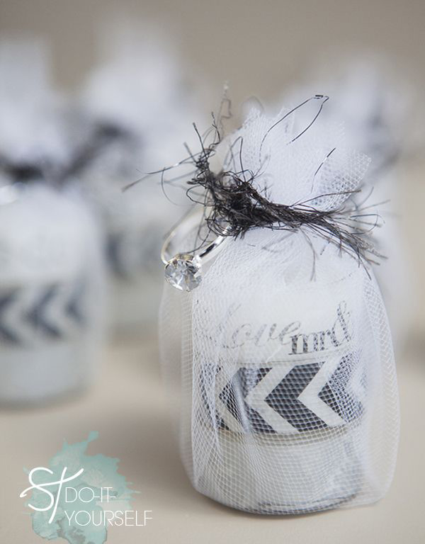 Simple Cheap Wedding Favors