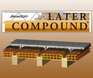 Latercompound