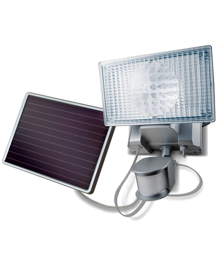 Testrite Led Motion Activated Security Light