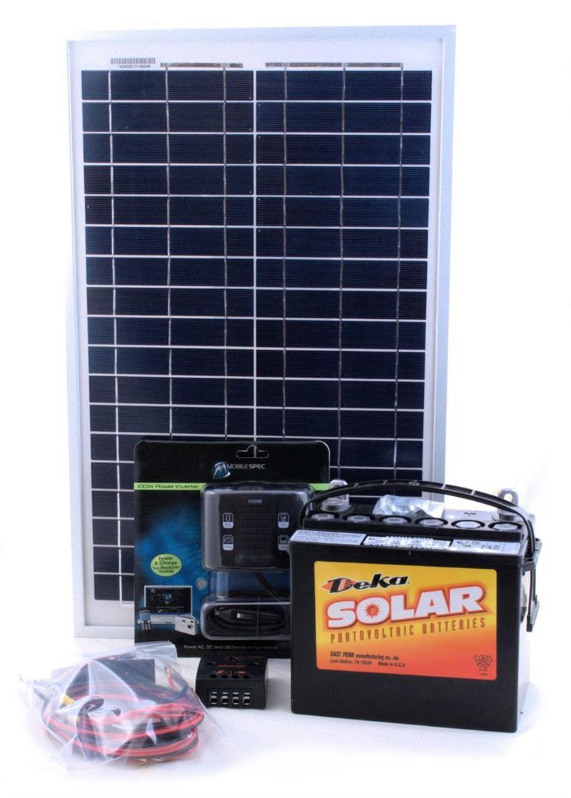 Do Solar Lights Have Batteries
